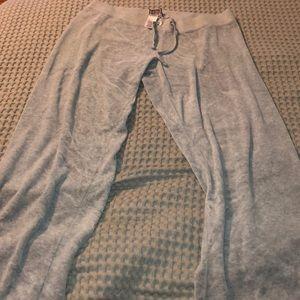 Juicy Couture Women's Velour Sweatpants